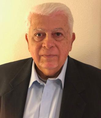 Mo Hadid